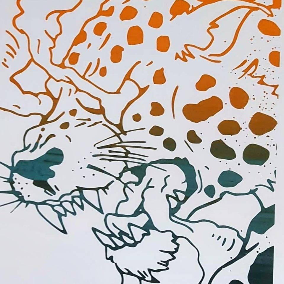 Electric Jaguar Baby un premier album studio (actualité)