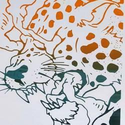 Electric Jaguar Baby un premier album studio