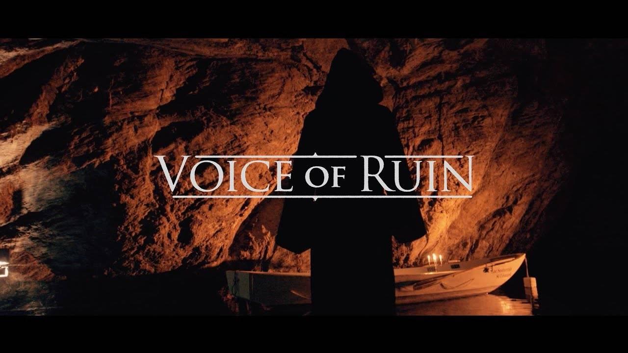 De quelle forme est Voice Of Ruin ? Ah qu'est rond! (actualité)