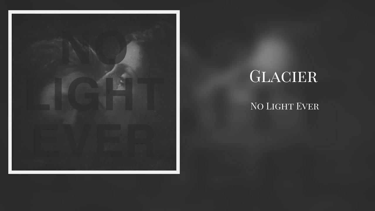 Glacier éteint définitivement la lumière (actualité)