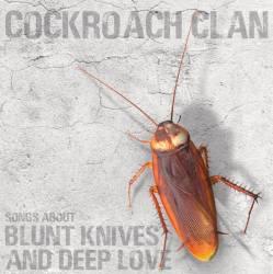 Cockroach Clan aime les vieux couteaux