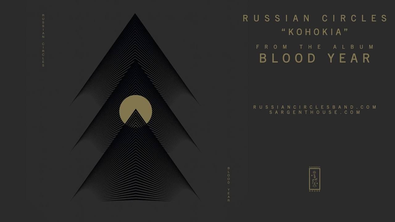 Pour Russian Circles Coco il y a ! (actualité)