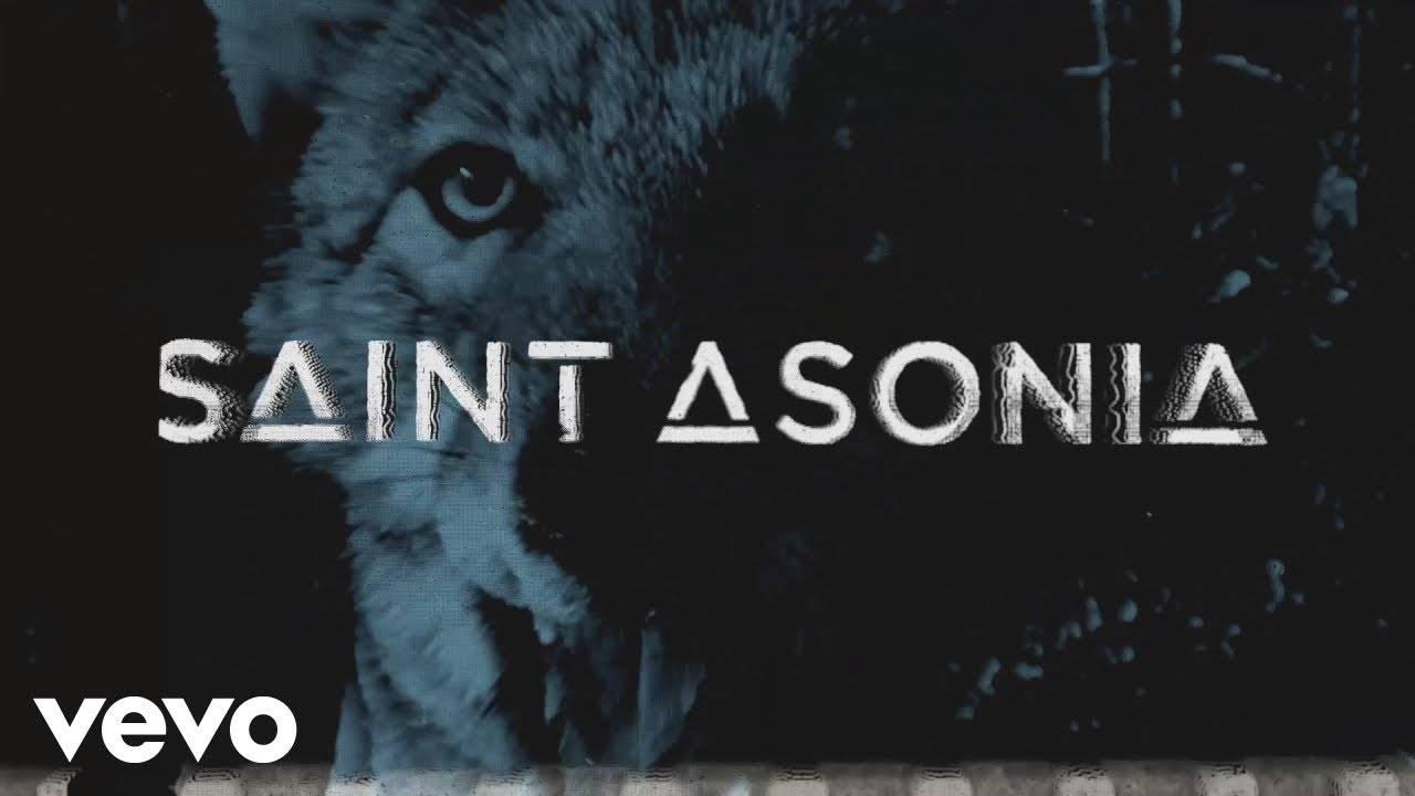 Saint Asonia - une vidéo pour The Hunted (actualité)