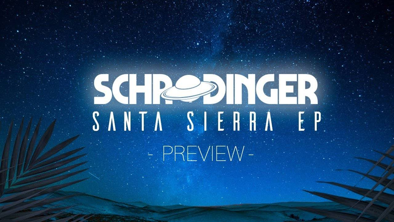 Schrodinger : un nouveau venu dans la planète Nawak (actualité)