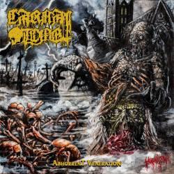 Carnal Tomb met son nouvel album Abhorrent Veneration en streaming