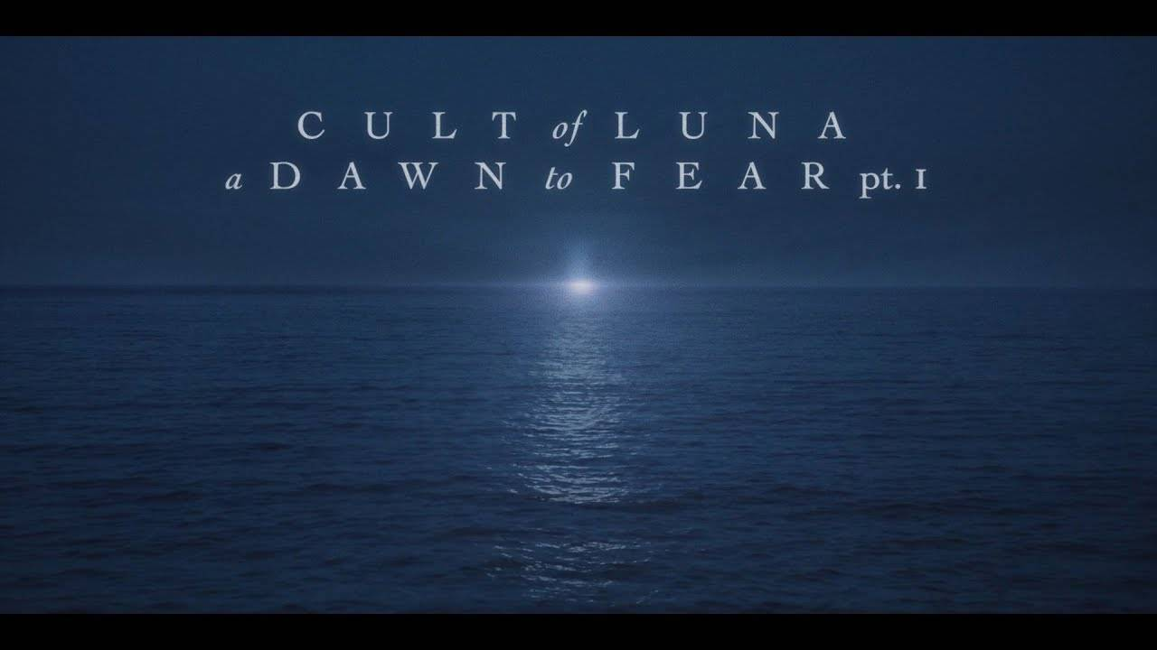 Un nouveau clip pour Cult of Luna (actualité)