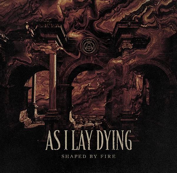 As I Lay Dying sort de l'ombre... (actualité)