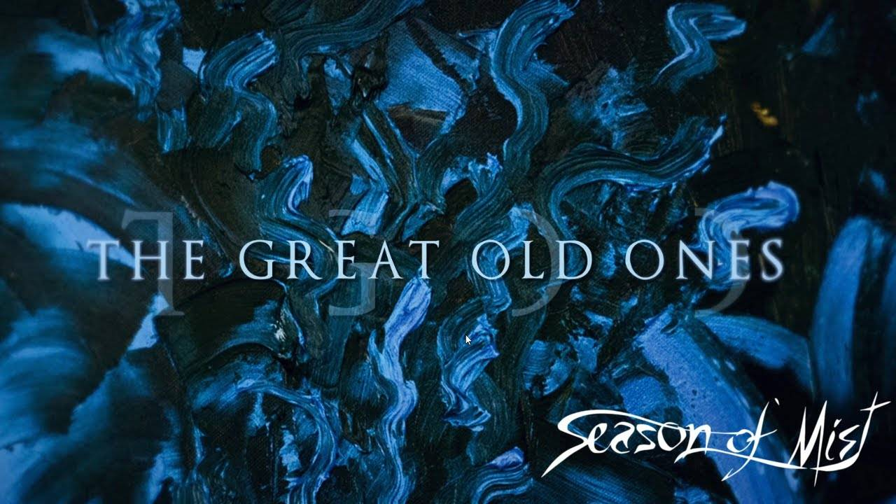 The Great Old Ones invoque Nyarlathotep (actualité)