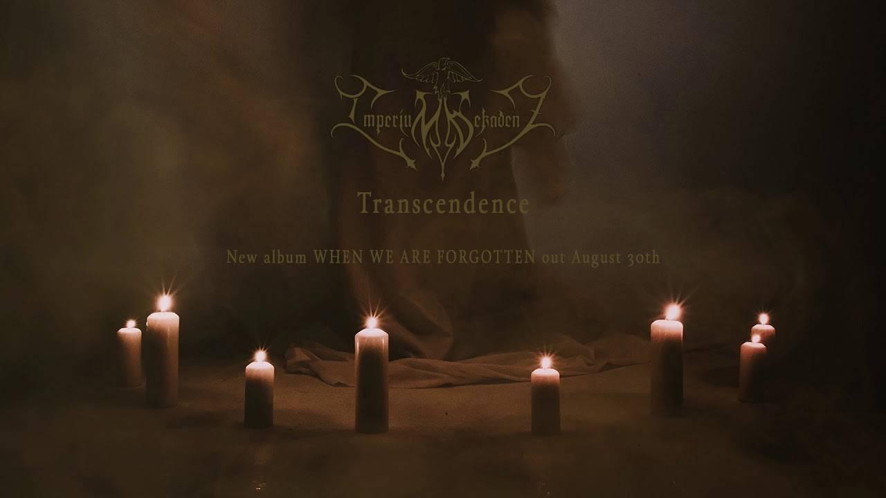 N'oubliez pas When We Are Forgotten de Imperium Dekadenz (actualité)