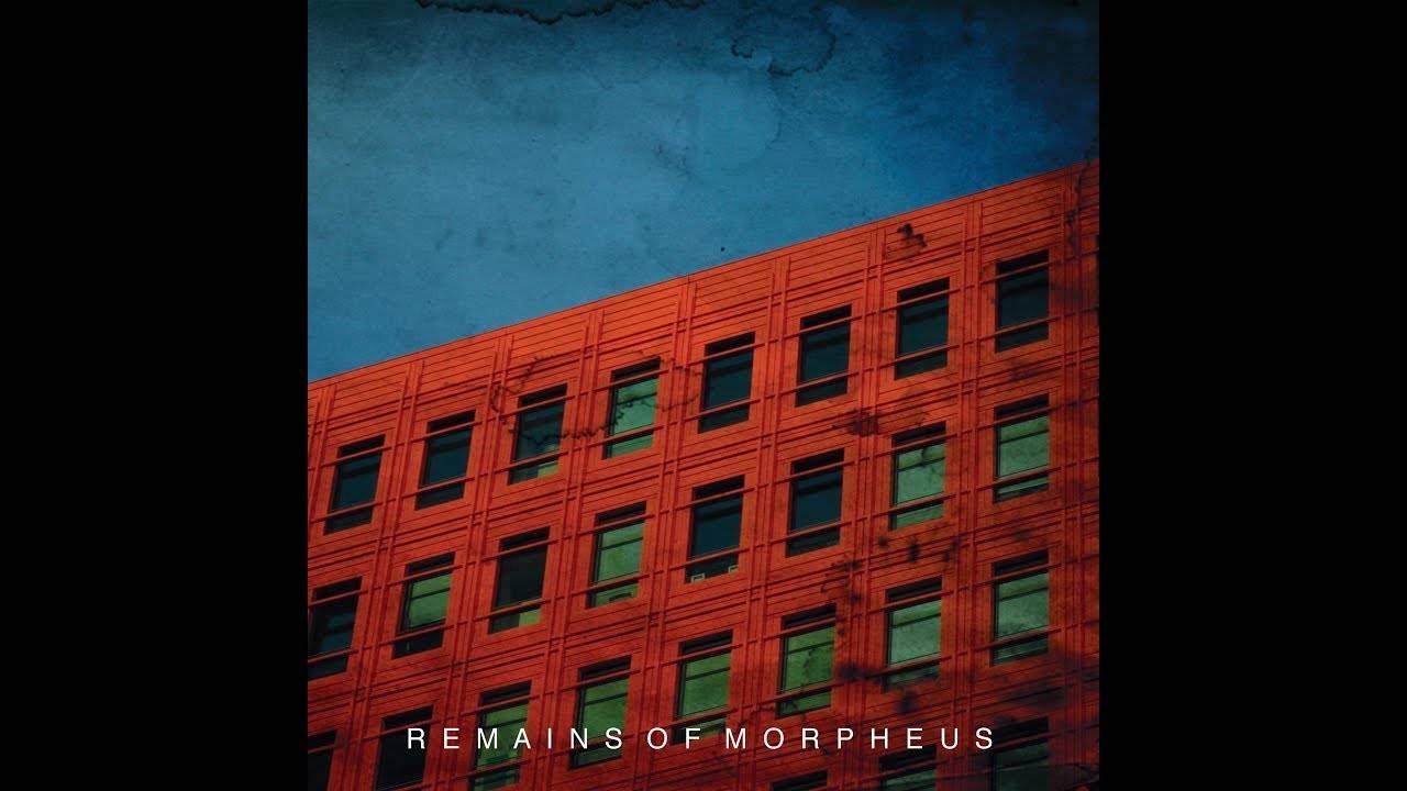 Remains of Morpheus déjà vu sur le XXI Parallels