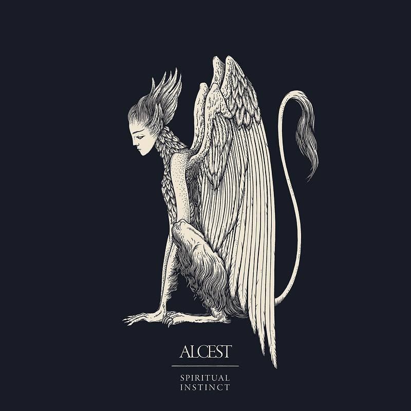 Alcest reprend ses esprits (actualité)