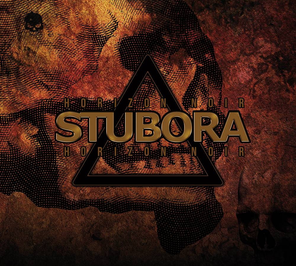 L'horizon est bouché pour StuBorA - Horizon Noir (actualité)