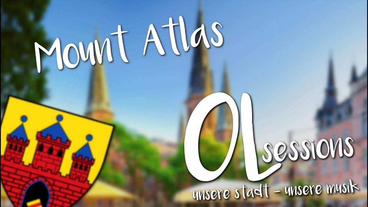 Mount Atlas débranche tout - Evil Side (actualité)