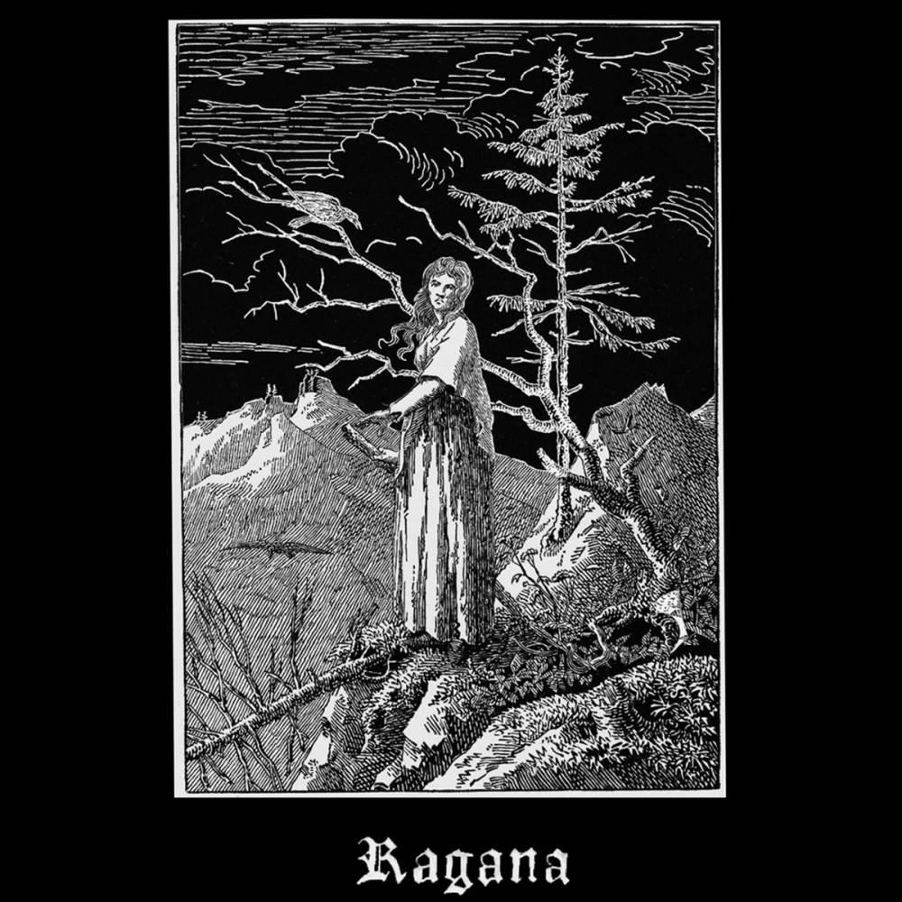 Nouvel album pour Ragana (actualité)