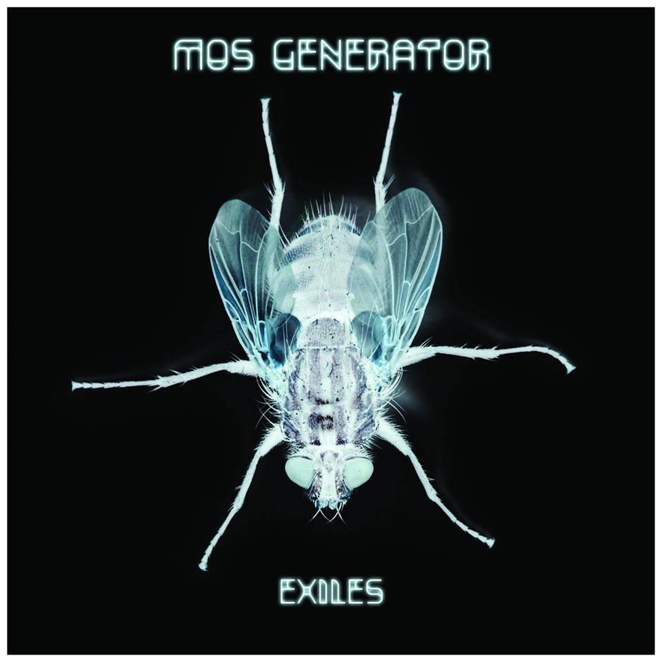 futur chargé pour Mos Generator - Spontaneous Combustions et Exiles (actualité)