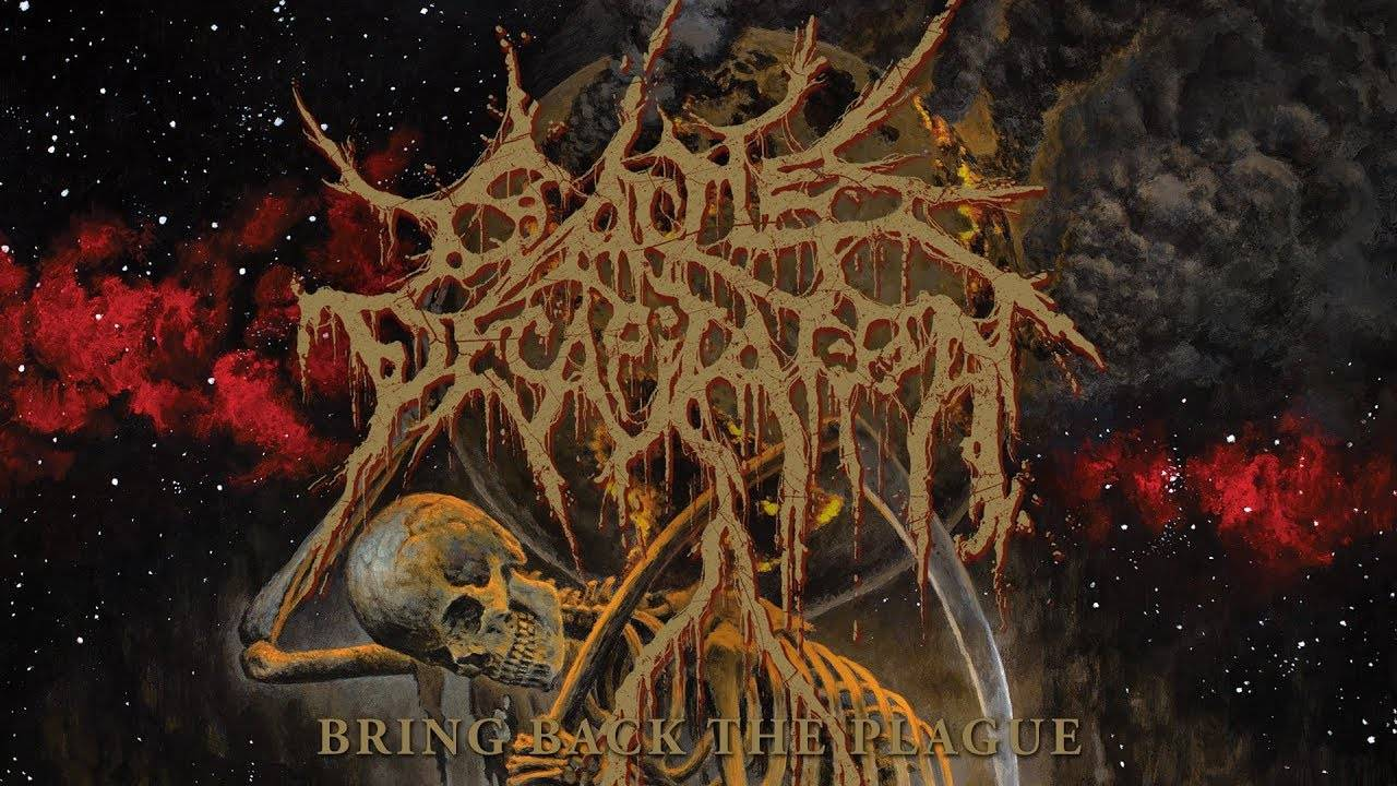Cattle Decapitation ramène la peste -