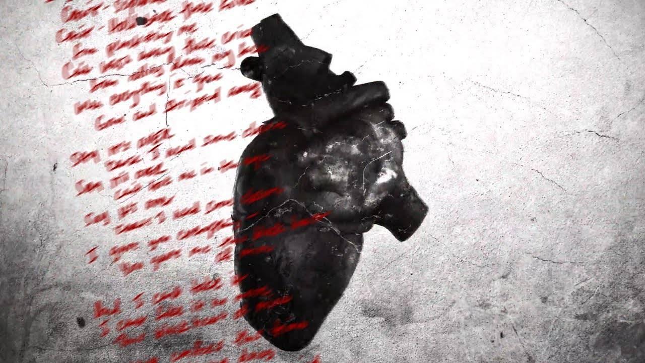 Le coeur de Life Of Agony est noir -