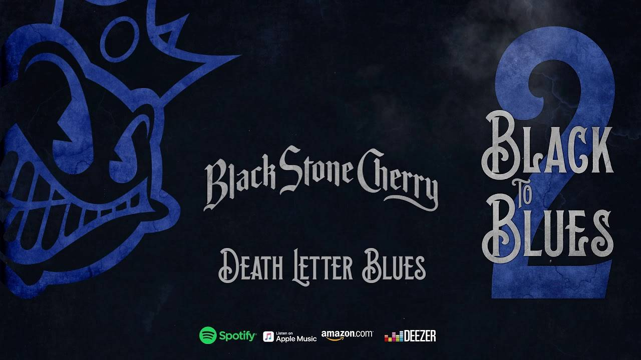 Black Stone Cherry écrit à la mort -