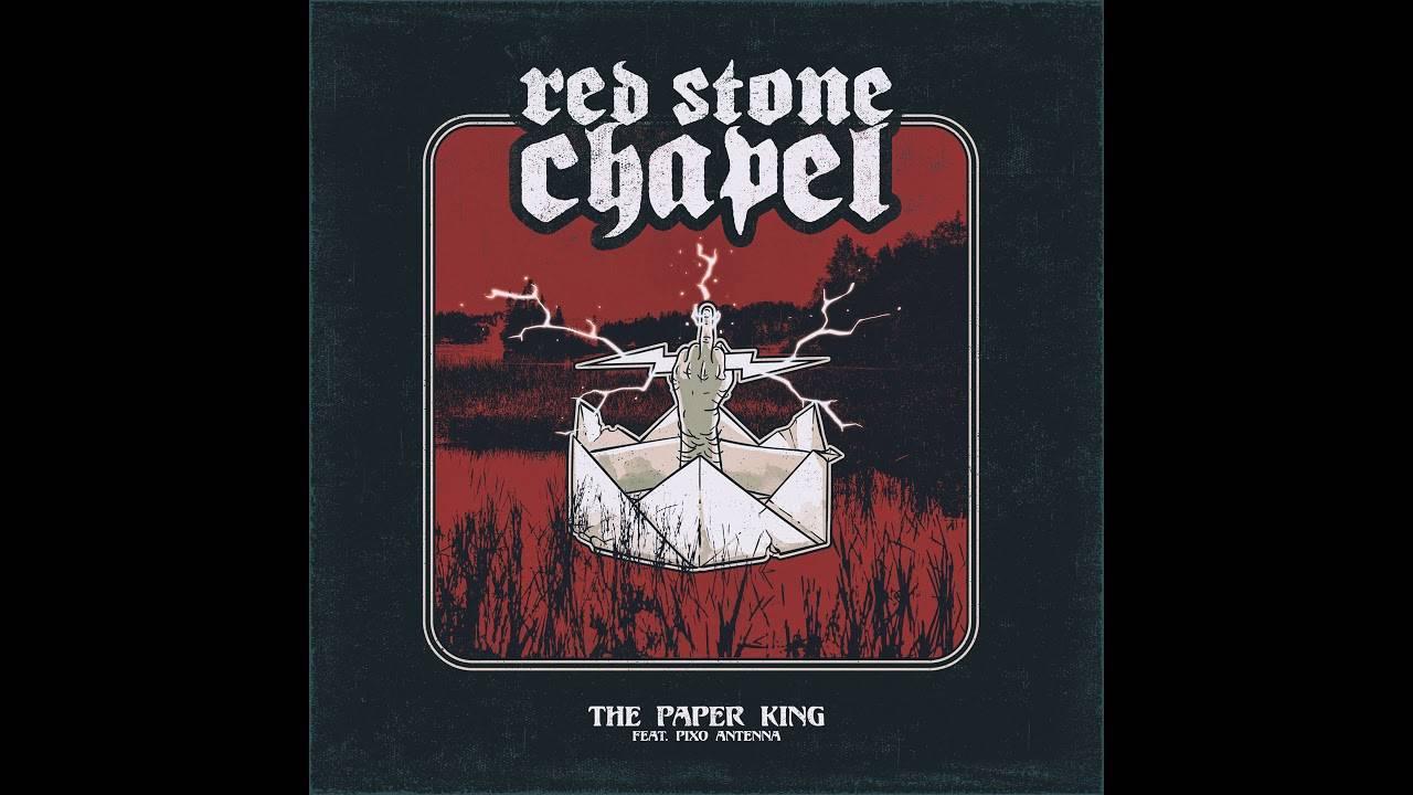 Red Stone Chapel, leur royaume pour du papier -