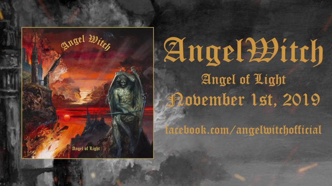 Angel Witch condamné -