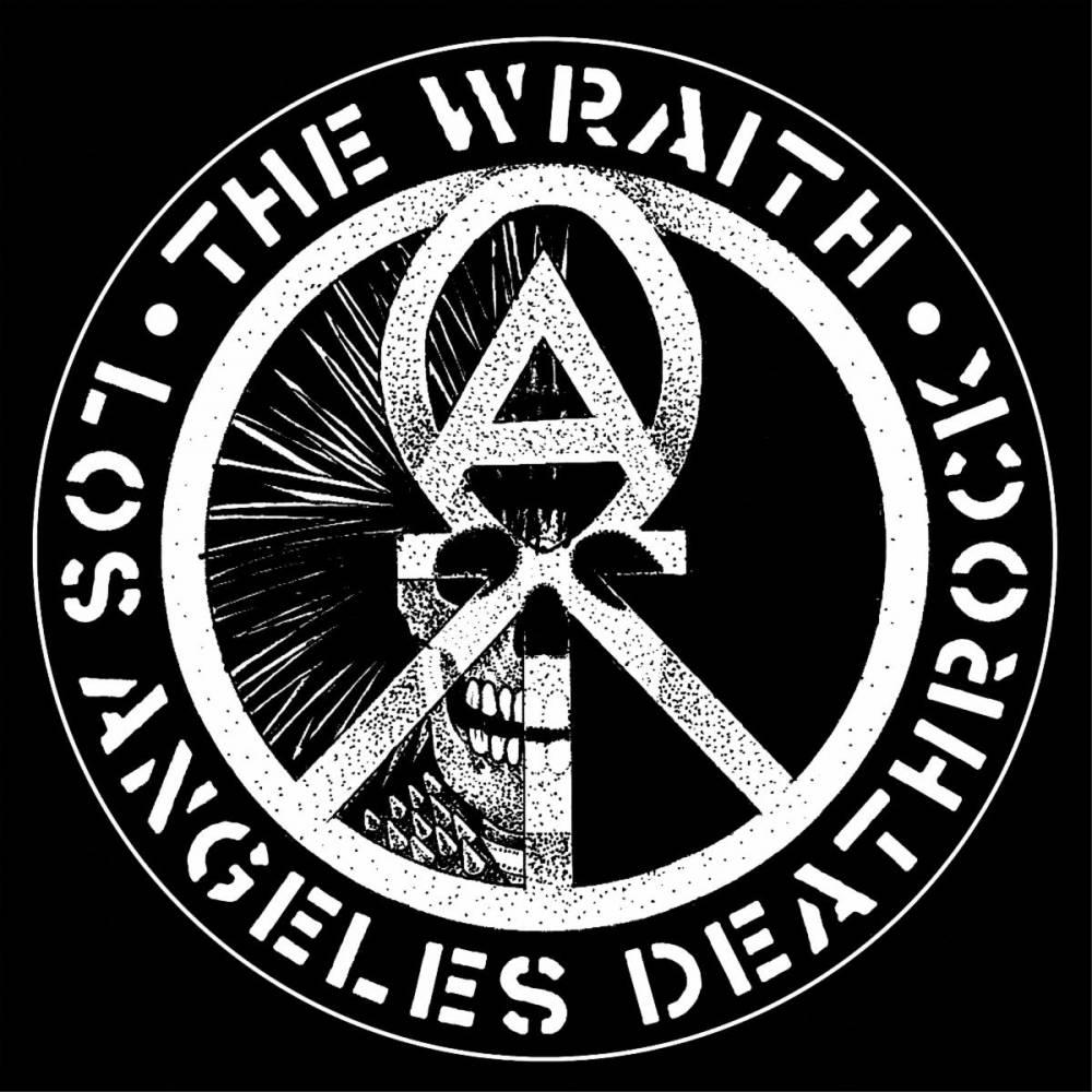Premier album pour The Wraith (actualité)