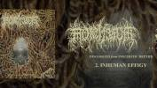 Mortiferum - tout Disgorged From Psychotic Depths