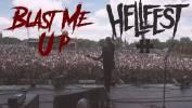 Blackrain blaste le Hellfest -