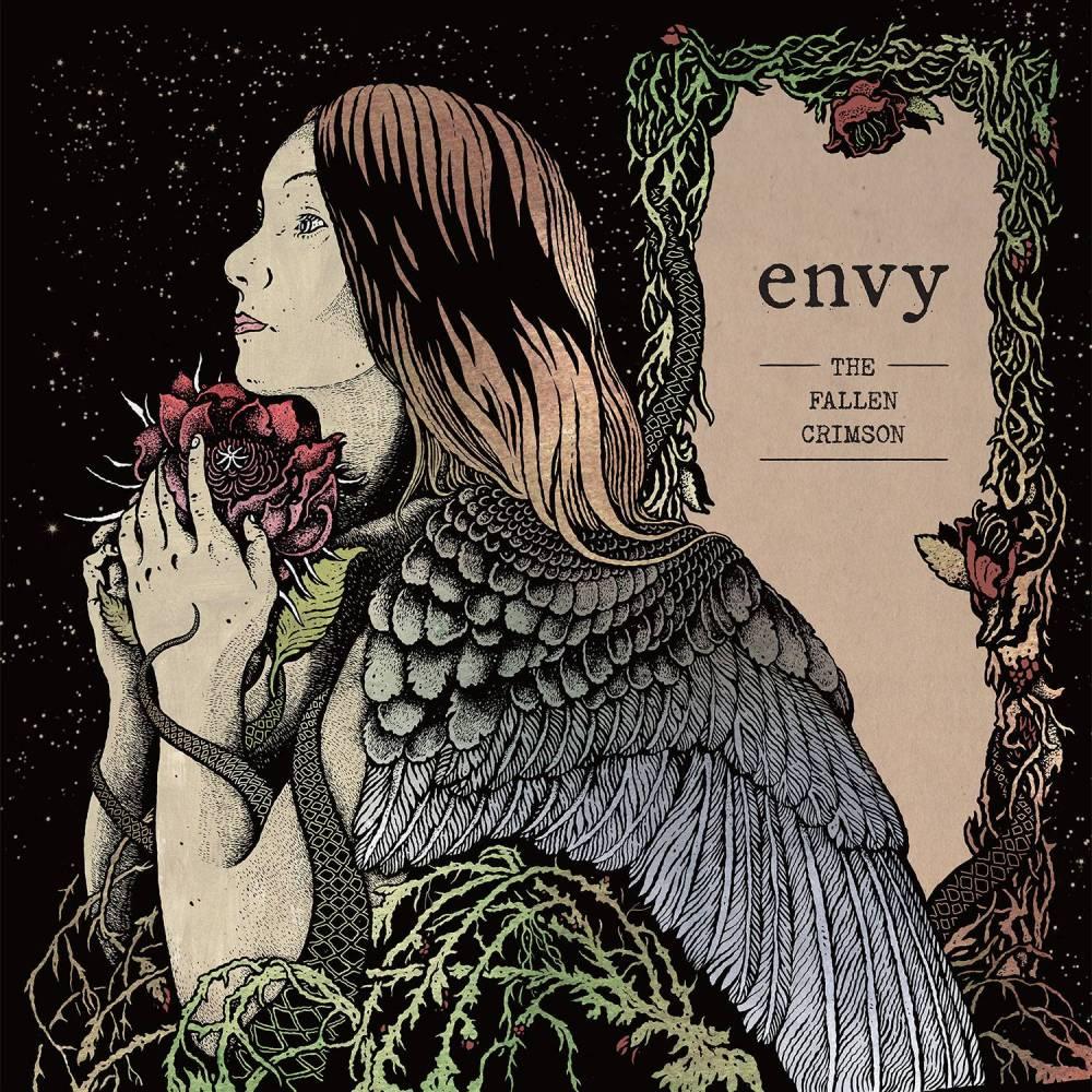 Nouvel album pour Envy - The Fallen Crimson (actualité)