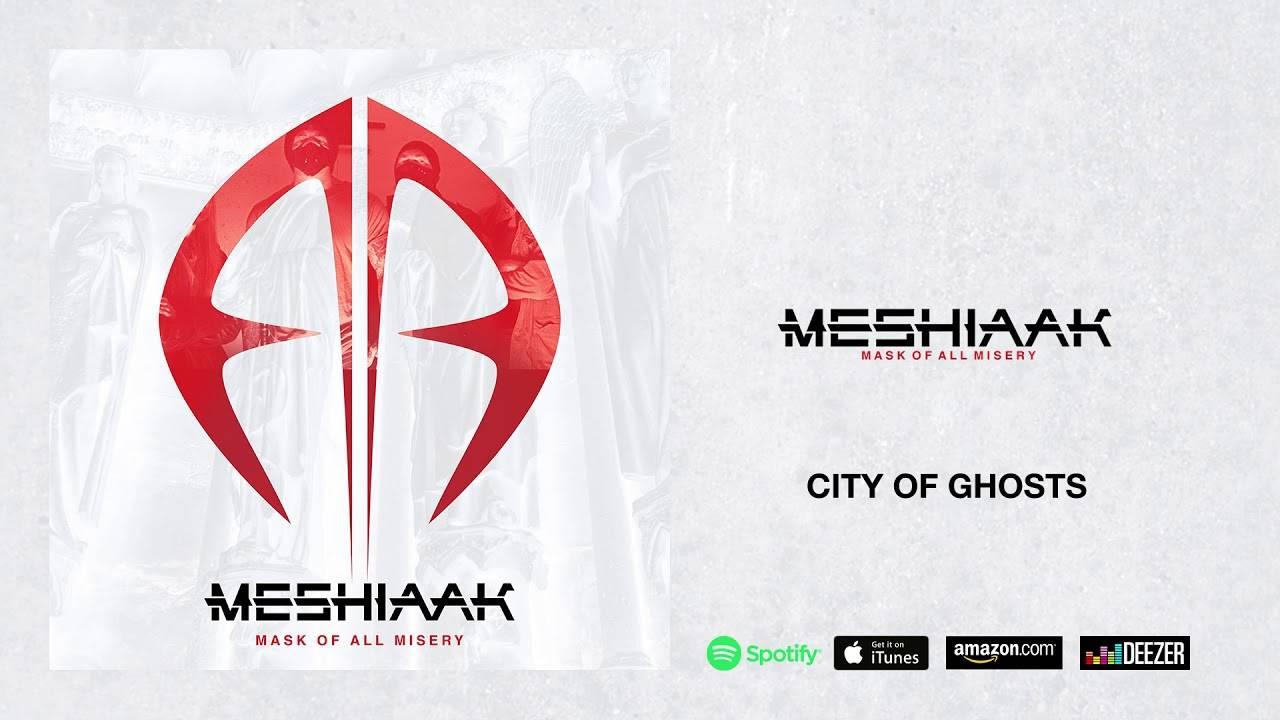 Meshiaak visite une ville fantôme -