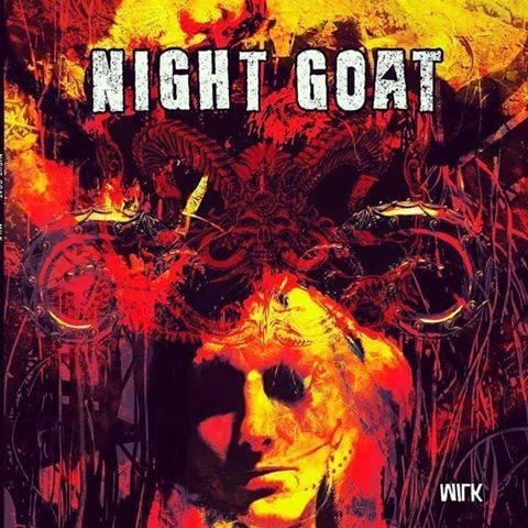 Night Goat a mal quelque part - Malachai (actualité)
