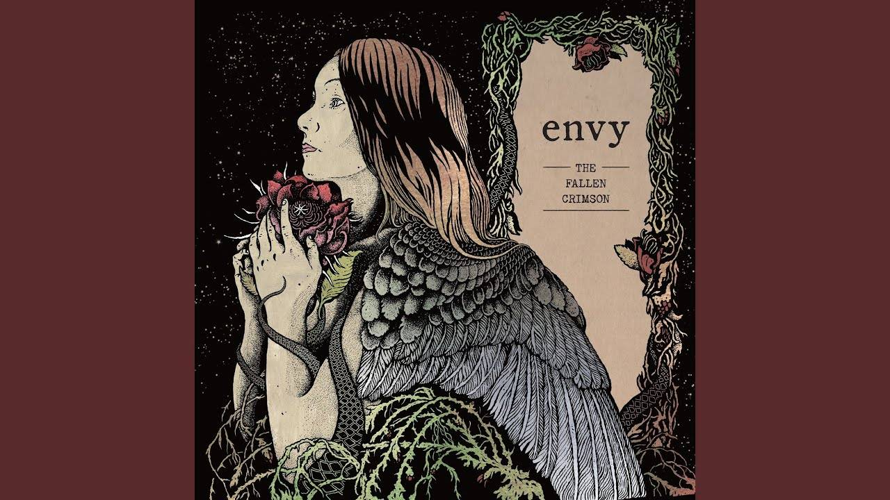 Un premier extrait du nouvel album d'Envy (actualité)