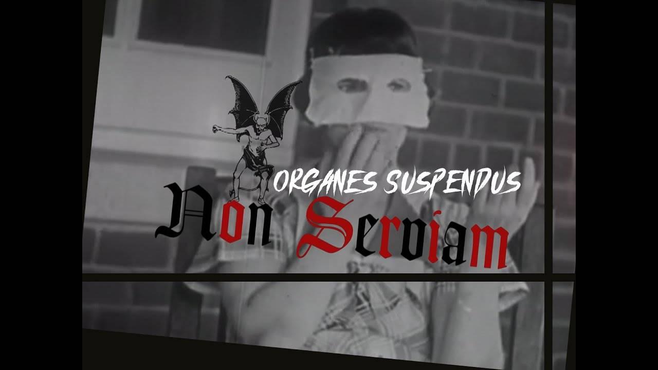 Non Serviam les a bien accrochées - Organes Suspendus (actualité)