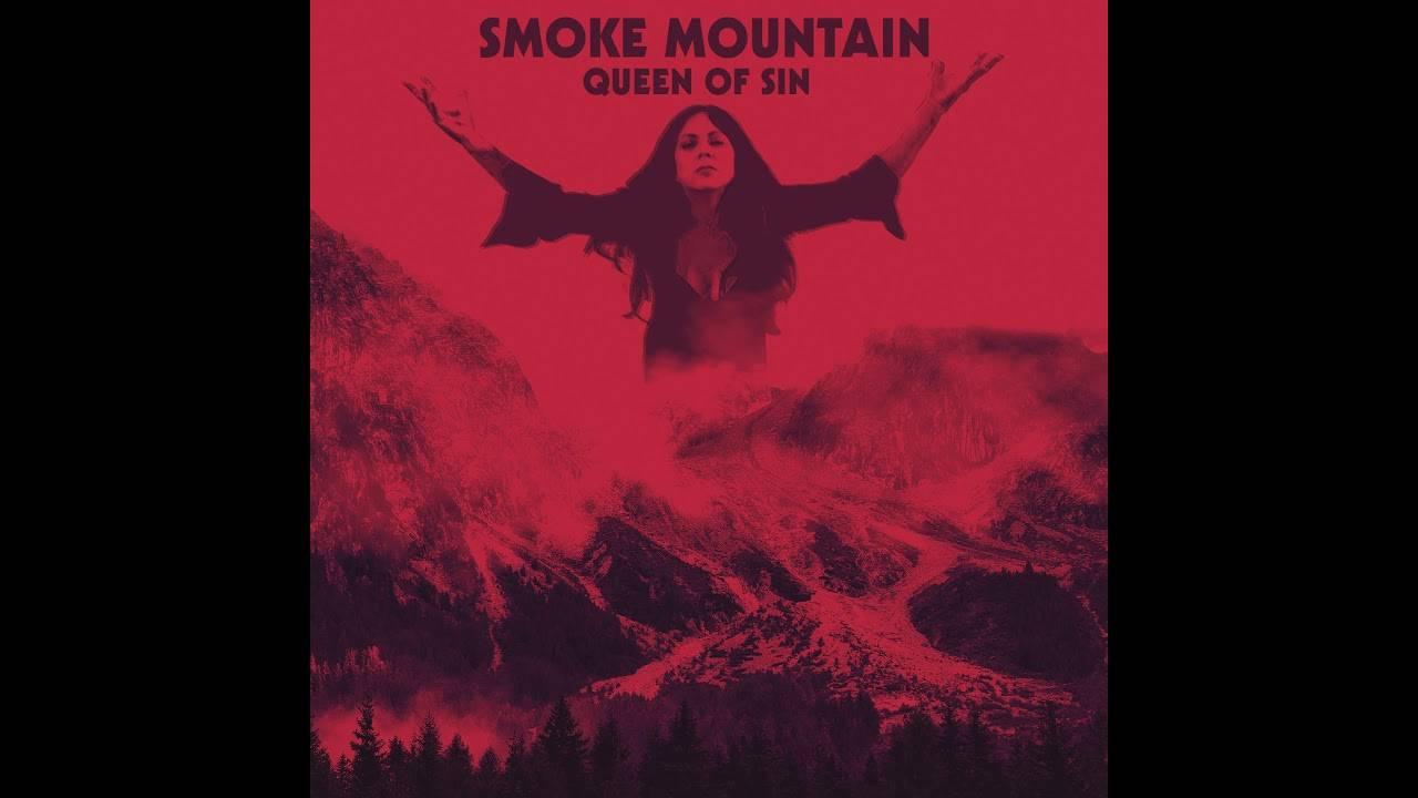 Smoke Mountain comme JJG marche seul -