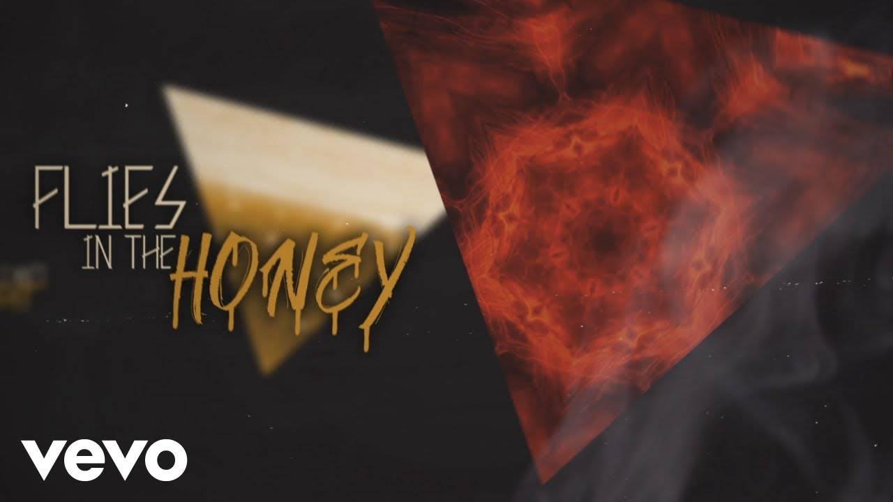Brkn Love se lance dans l'apiculture - Flies In The Honey (actualité)