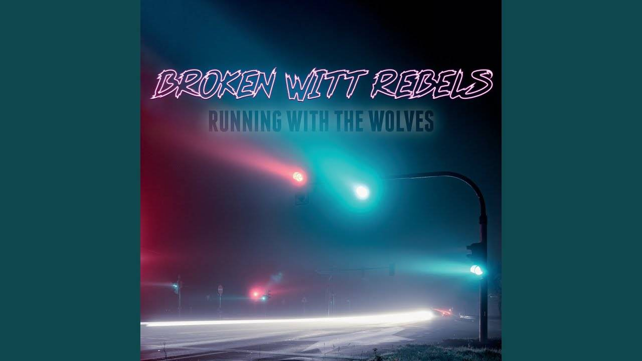 Broken Witt Rebels court aussi vite ques les loups -