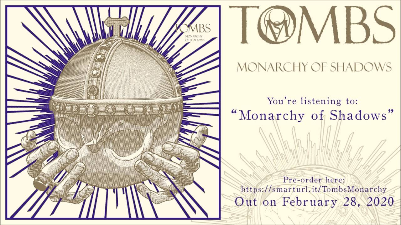 Tombs, monarchy in the USA - Monarchy of Shadows (actualité)