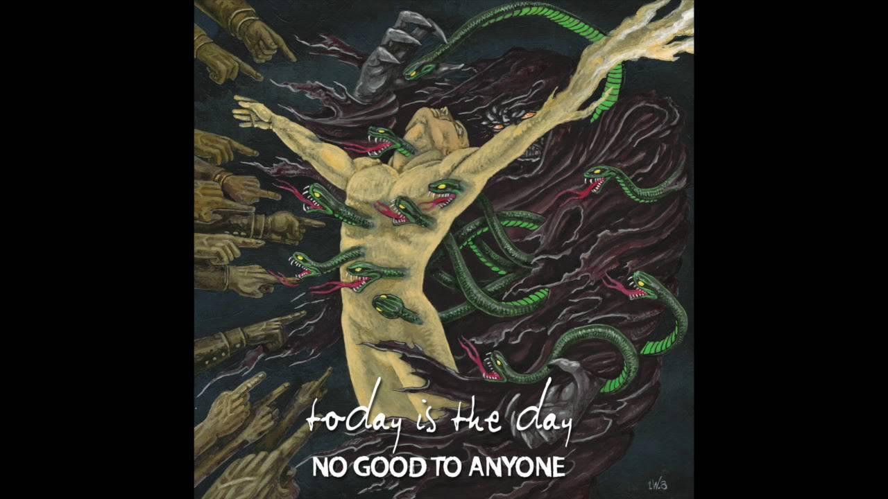 Today is the Day ne fait de bien à personne -
