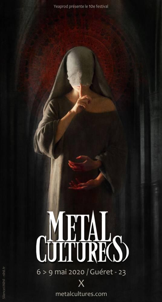 Première salve pour les X ans de MetalCulture(s) (actualité)