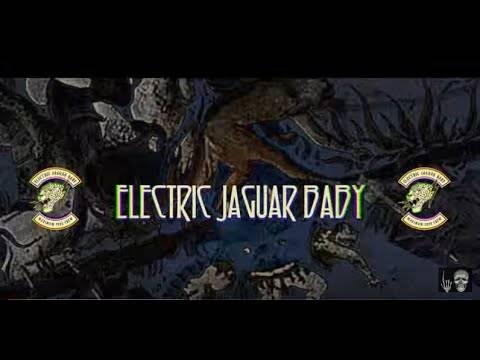 Electric Jaguar Baby fuzz ou doom -