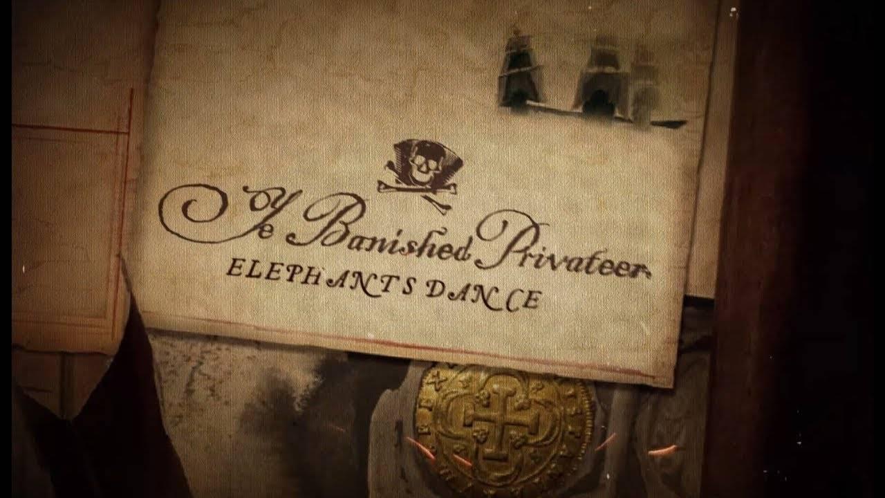 Ye Banished Privateers espère son pognon -