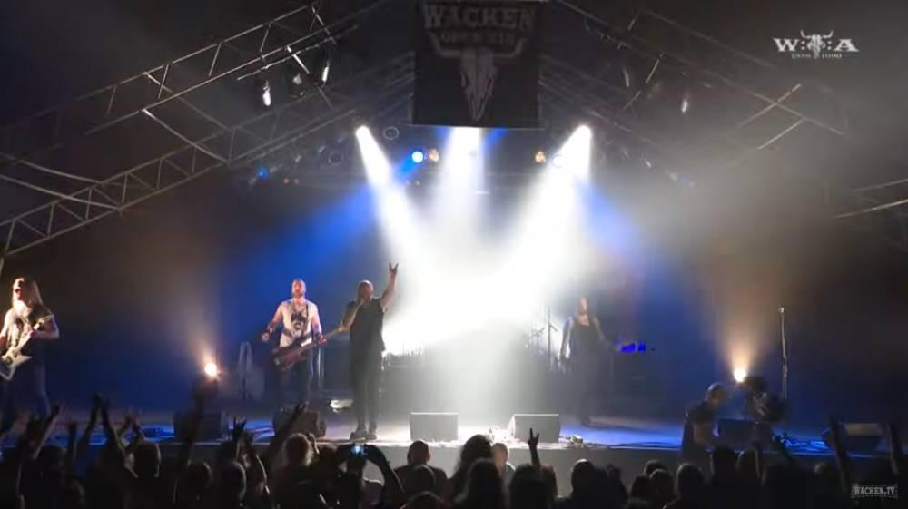 The Crown au Wacken comme si vous y étiez (actualité)