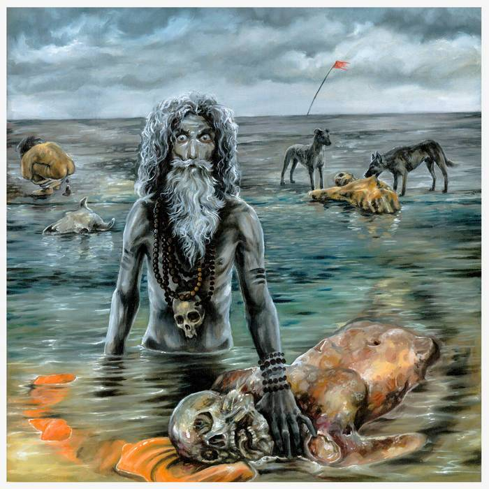Cult Of Fire bientôt au Nirvana