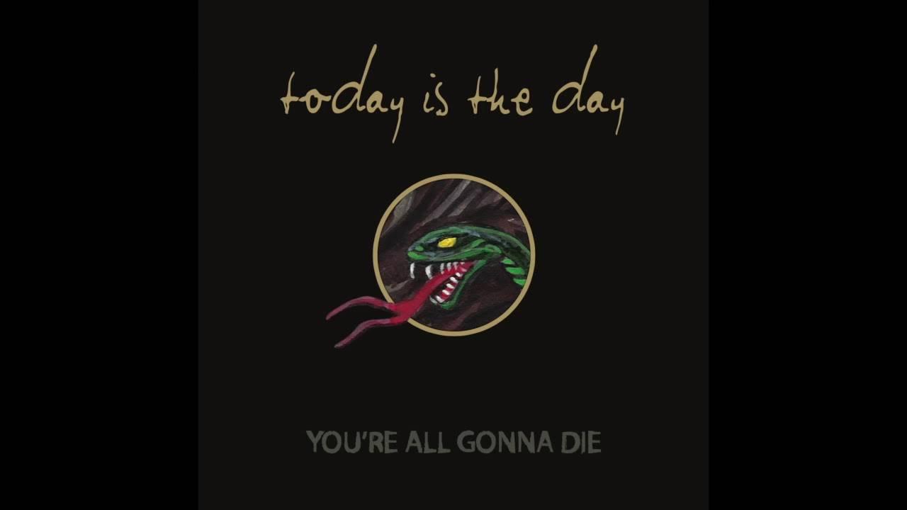 Today Is the Day fait des prédictions -