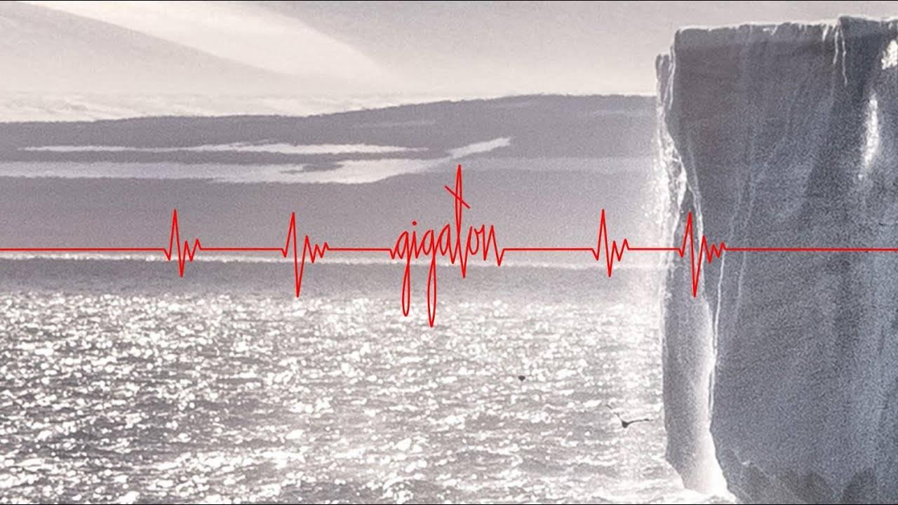 Pearl Jam annonce Gigaton, son nouvel album (actualité)