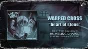 Warped Cross a un coeur de pierre -
