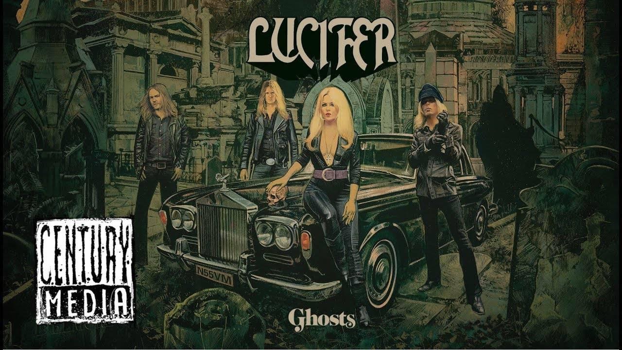 Lucifer et ses fantômes -