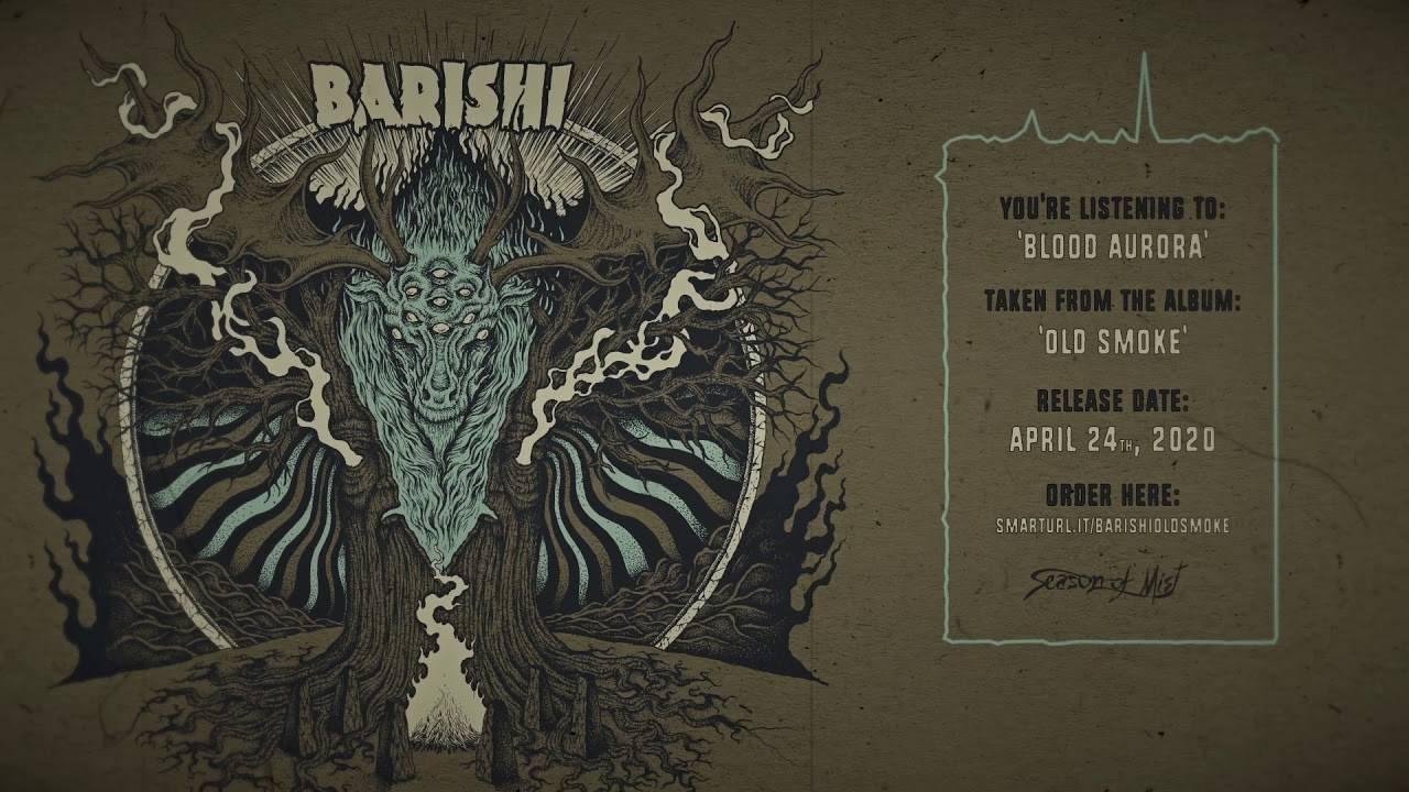 Barishi, une aurore rouge sang ! - Blood Aurora (actualité)
