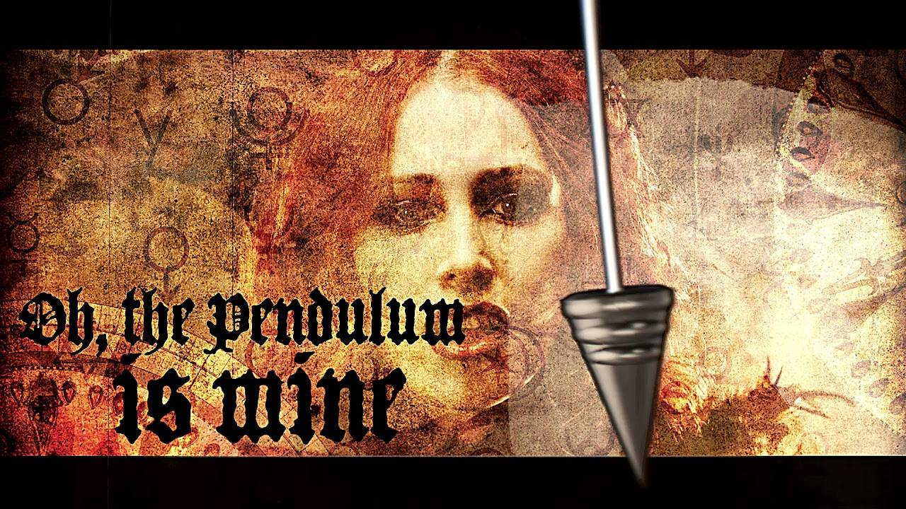 Candlemass remonte sa pendule - The Pendulum  (actualité)