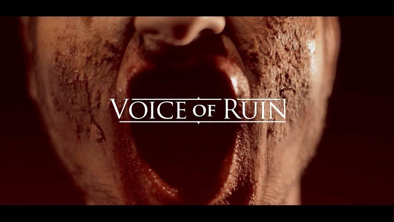 Il y a quelque chose de pourri chez Voice Of Ruin -