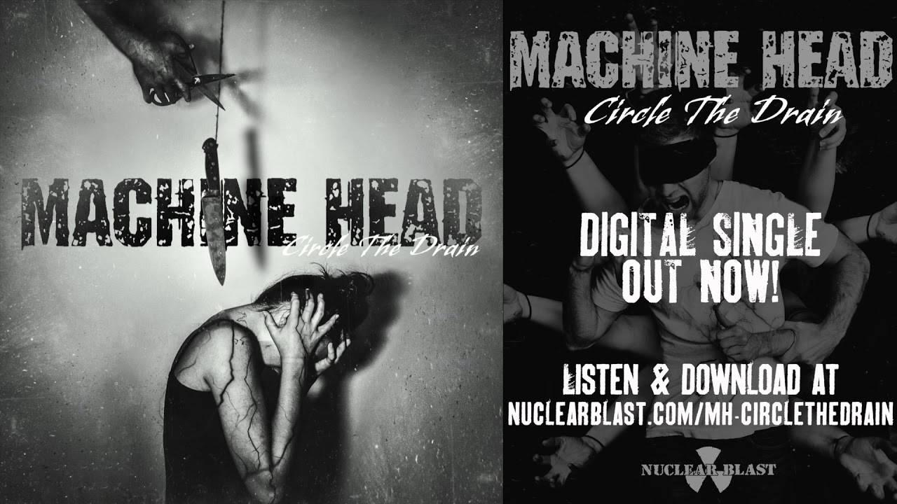 Machine Head ne vous souhaite pas une bonne Saint Valentin -